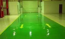 环氧树脂砂浆地坪R5-102