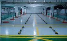 环氧地坪漆施工前如何检测混凝土地面的含水率