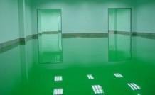 地坪漆施工工艺和流程是怎么样的