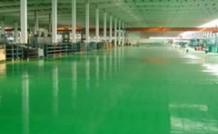 环氧地坪与固化地坪的区别